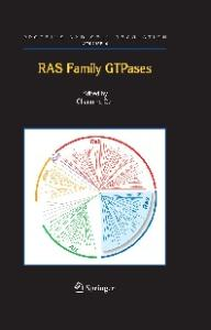 RAS Family GTPases (Proteins and Cell Regulation)