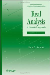 Real Analysis: A Historical Approach, Second Edition