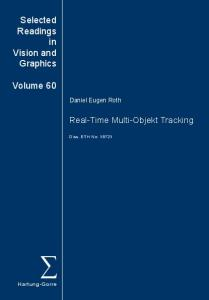 Real-time multi-object tracking