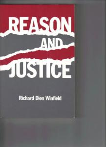 Reason and justice