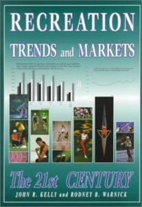 Recreation trends and markets: the 21st century
