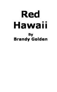 Red Hawaii
