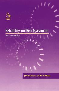 Reliabilty and Risk Assessment