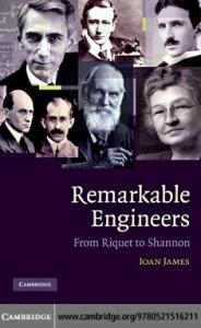 Remarkable Engineers: From Riquet to Shannon