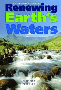Renewing Earth's Waters (Environment at Risk)