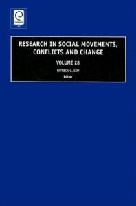 Research in Social Movements, Conflicts and Change, Volume 28