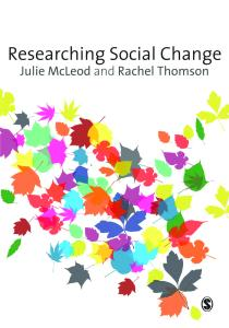 Researching Social Change: Qualitative Approaches