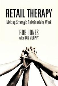 Retail Therapy: Making Strategic Relationships Work