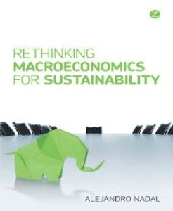 Rethinking Macroeconomics for Sustainability