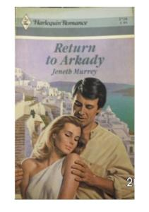 Return to Arkady