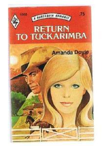 Return to Tuckarimba