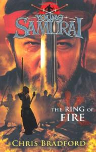 Ring of Fire (Young Samurai)