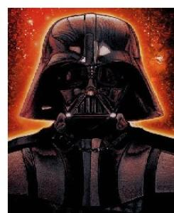 Rise and Fall of Darth Vader