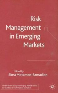 Risk Management in Emerging Markets