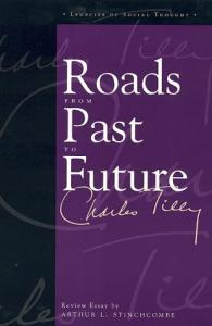 Roads From Past To Future