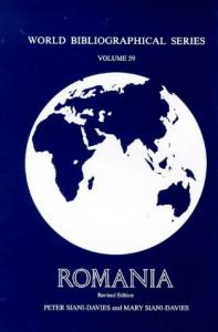 Romania: Revised Edition
