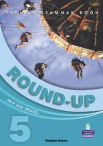 Round-Up 5 Student Book 3rd. Edition: Student Book (Round Up Grammar Practice)