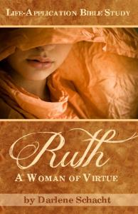 Ruth: Life Application Bible Study