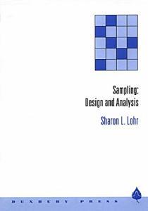 Sampling: Design and Analysis