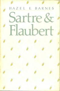 Sartre and Flaubert