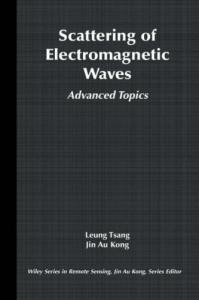 Scattering of electromagnetic waves. Advanced topics