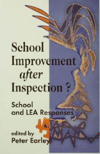 School improvement after inspection?: school and LEA responses