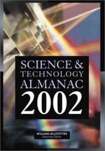 Science and technology almanac