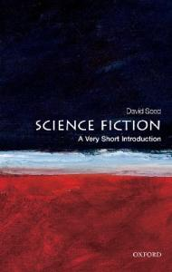 Science Fiction: A Very Short Introduction (Very Short Introductions)