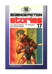 Science Fiction Stories 17
