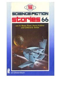 Science Fiction Stories 66