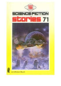 Science Fiction Stories 71