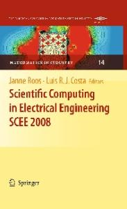 Scientific Computing in Electrical Engineering SCEE 2008 (Mathematics in Industry   The European Consortium for Mathematics in Industry)