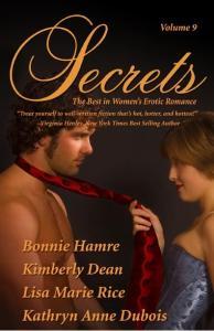 Secrets Vol 9