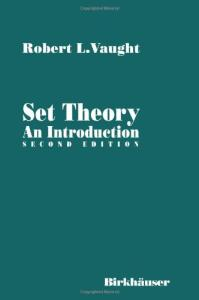 Set theory: an introduction