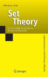 Set theory, Volume 79