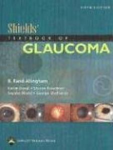 Shields' Textbook of Glaucoma  5th. ed