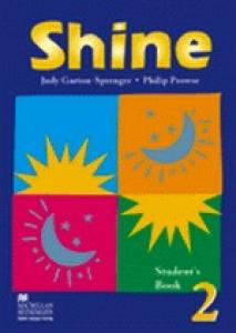 Shine 2: Students' Book