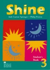Shine 3: Student's Book