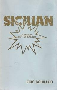 Sicilian Defense Classical Richter Rauzer