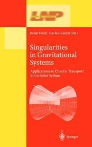 Singularities in Gravitational Systems