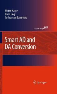 Smart AD and DA Conversion (Analog Circuits and Signal Processing)