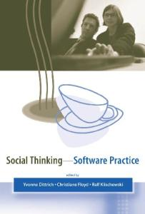 Social Thinking--Software Practice