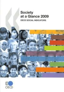 Society at a Glance 2009:  OECD Social Indicators