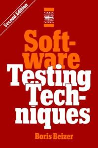 Verification by error modeling using testing techniques in hardware software testing techniques fandeluxe Image collections