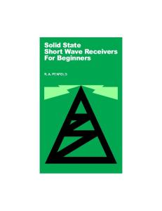 Solid State Short Wave Receivers for Beginners