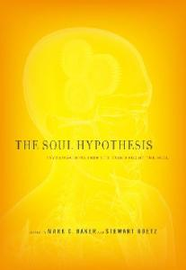 Soul Hypothesis: Investigations into the Existence of the Soul