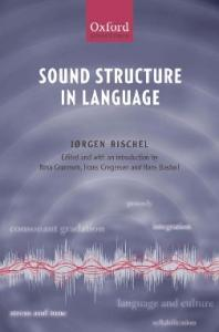 Sound Structure in Language (Oxford Linguistics)