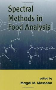 Spectral Methods in Food Analysis: Instrumentation and Applications