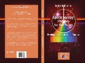 Spectroscopy: The Key to the Stars: Reading the Lines in Stellar Spectra (Patrick Moore's Practical Astronomy Series)