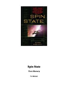 Spin State